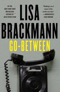 Go-BetweenGO-BETWEEN[LisaBrackmann]