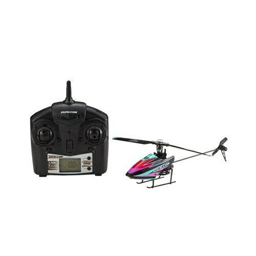 CCP ラジオコントローラー 2.4GHz RCヘリコプター エクストリーム ファルコン