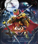 仮面ライダーキバ Blu-ray BOX 3【Blu-ray】
