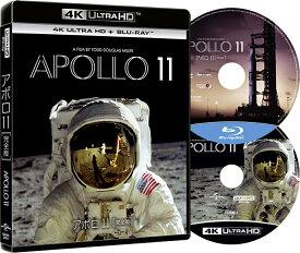 アポロ11 完全版【4K ULTRA HD】 [ ニール・アームストロング ]