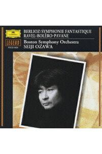 dd1e0ff23b5ba 楽天ブックス  ベルリオーズ 幻想交響曲 - 小澤征爾 - 4988005188311   CD