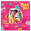 【輸入盤】2NDミニ・アルバム:バウトユー(ドンヘ・ヴァージョン)