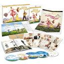サウンド・オブ・ミュージック 製作50周年記念版 ブルーレイ・コレクターズBOX【Blu-ray】 [ ジュリー・アンドリュー…