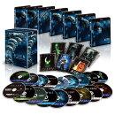 エイリアン 製作40周年記念 18枚組コンプリート・ブルーレイBOX(初回生産限定)【4K ULTRA HD】