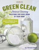 Green Clean: Natural Cleaning Solutions for Every Room of Your Home