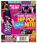 SPACE OF HIP-POP NAMIE AMURO TOUR 2005【Blu-ray】