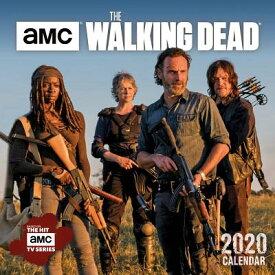 2020 AMC the Walking Dead Mini Calendar: By Sellers Publishing CAL-2020 AMC THE WALKING DEAD [ AMC ]