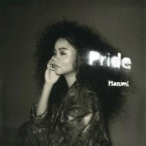 Pride (初回限定盤 CD+DVD) [ 遥海 ]