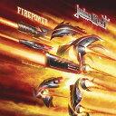 【輸入盤】Firepower [ Judas Priest ]