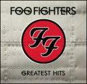 【輸入盤】Greatest Hits (+dvd)(Ltd) [ Foo Fighters ]