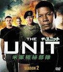 ザ・ユニット 米軍極秘部隊 シーズン2<SEASONSコンパクト・ボックス>