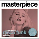 【輸入盤】Masterpiece: The Ultimate Disco Funk Collection Vol.24