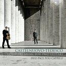 【輸入盤】2つのギターのための作品全集 デュオ・パチェ・ポリ・カペッリ(2CD)