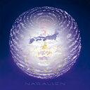 【先着特典】NARALIEN (Limited Edition B CD+DVD-B) (ワッペンバッチ付き) [ ENDRECHERI ]