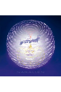 NARALIEN(LimitedEditionBCD+DVD-B)[ENDRECHERI]
