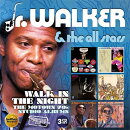 【輸入盤】Walk In The Night: Motown 70s Studio Albums (3CD)