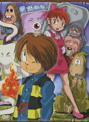 ゲゲゲの鬼太郎 DVD-BOX1 2007TVシリーズ