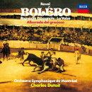 ラヴェル:管弦楽曲集 ボレロ/道化師の朝の歌 スペイン狂詩曲/ラ・ヴァルス