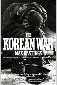 The_Korean_War