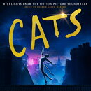 【輸入盤】Cats: Highlights From The Motion Picture Soundtrack: (International Version)