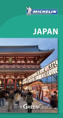 MICHELIN GREEN GUIDE JAPAN 4/E(P) [ MICHELIN TRAVEL & LIFESTYLE ]