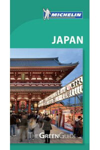 MICHELINGREENGUIDEJAPAN4/E(P)[MICHELINTRAVEL&LIFESTYLE]