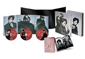 ラプラスの魔女 Blu-ray 豪華版【Blu-ray】 [ 櫻井翔 ]