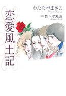 【謝恩価格本】佐々木丸美コレクション 恋愛風土記