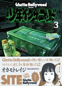 少年イン・ザ・フッド 3 [ SITE(Ghetto Hollywood) ]