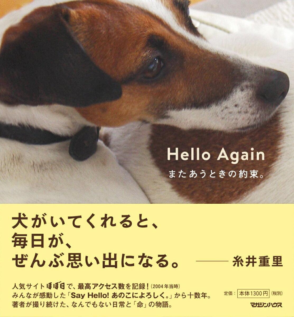 Hello Again またあうときの約束。 またあうときの約束。 [ イワサキユキオ ]