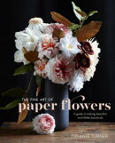 FINE ART OF PAPER FLOWERS(H)