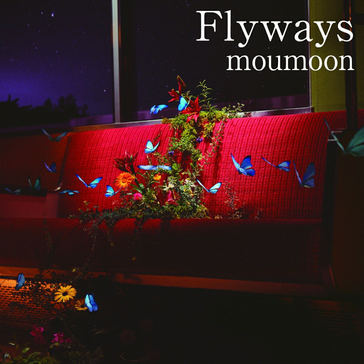 Flyways (CD+Blu-ray) [ moumoon ]