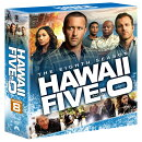 Hawaii Five-0 シーズン8<トク選BOX>【12枚組】