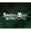 STEINS;GATE 線形拘束のフェノグラム 数量限定版 (Xbox360版)