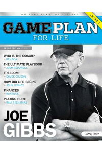 Game_Plan_for_Life,_Vol._1:_Jo
