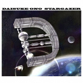 STARGAZER (限定盤 CD+Blu-ray) [ 小野大輔 ]