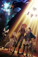 神撃のバハムート GENESIS II 【初回限定版】【Blu-ray】