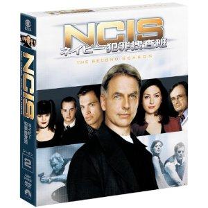 NCIS ネイビー犯罪捜査班 シーズン2<トク選BOX> [ マーク・ハーモン ]