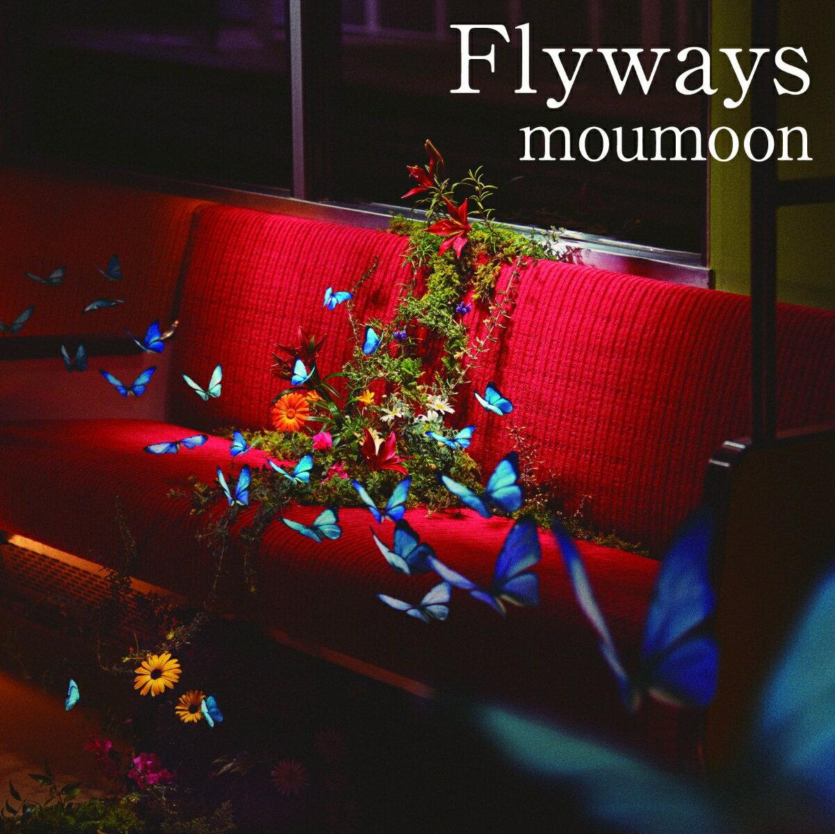 Flyways [ moumoon ]