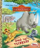 Ono the Tickbird (Disney Junior: The Lion Guard)