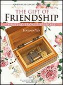 【輸入楽譜】ヨー, Benjamin: 友情という贈り物 - A Ballad From The Heart: スコアとパート譜セット