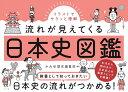 イラストでサクッと理解 流れが見えてくる日本史図鑑 [ かみゆ歴史編集部 ]