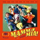 【輸入盤】4THミニ・アルバム:マンマ・ミーア!