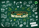 【輸入盤】UP10TION's WISHLIST - BURST V