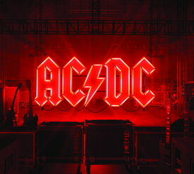 パワーアップ [ AC/DC ]