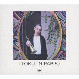 TOKU in Paris [ TOKU ]