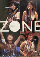 ZONE SUMMER LIVE 2004 TOUR DOCUMENT BOOK