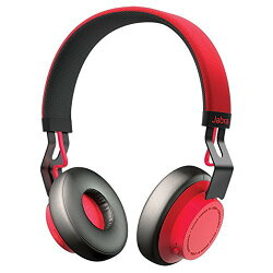 Jabra Move Wireless Headphones RED 100-96300002-40