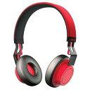 【お買い物マラソン限定価格】Jabra Move Wireless Headphones RED 100-96300002-40