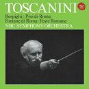 ベスト・クラシック100 25::レスピーギ:ローマ三部作〜ローマの松、ローマの噴水&ローマの祭り(Blu-spec CD2)